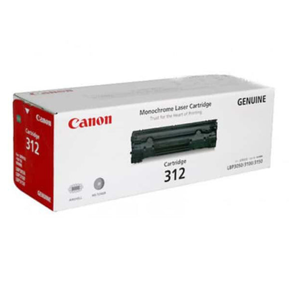 Canon CART 312 Original Laser Toner Cartridge