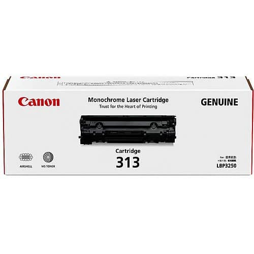 Canon CART 313 Original Laser Toner Cartridge