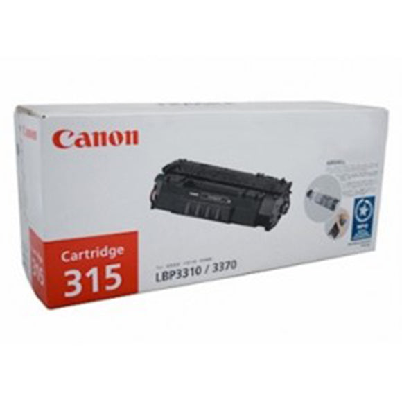 Canon CART 315 Original Laser Toner Cartridge