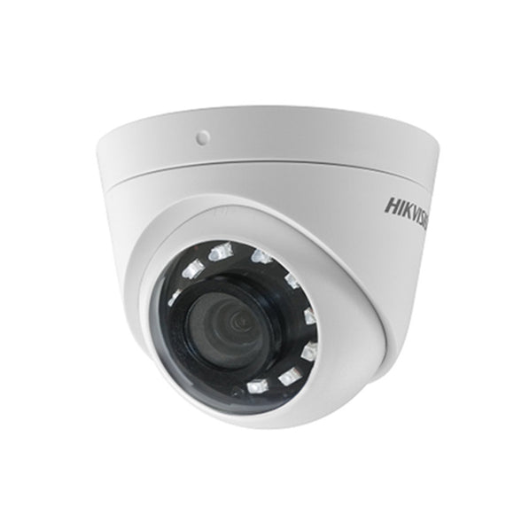 HIKVISION Balun Series Camera 4-in-1 (TVI / AHD / CVI / CVBS) UTP Cable or Coaxial 2MP (Indoor)