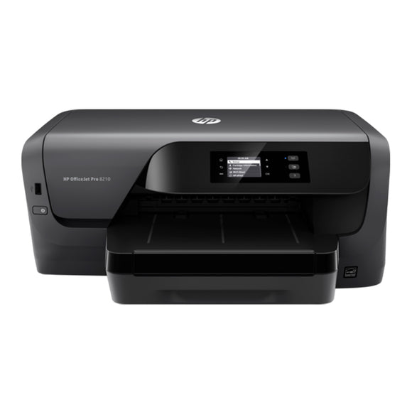HP D9L63A - OfficeJet Pro 8210 Printer