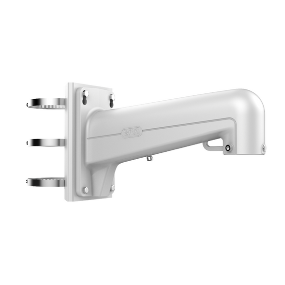 Hikvision outdoor PTZ / PanoVu Brackets - Vertical Pole Mount DS-1602ZJ-Pole
