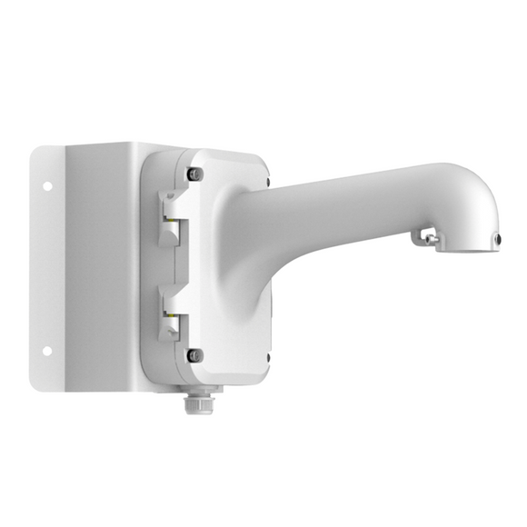 Hikvision outdoor PTZ / PanoVu Brackets - Wall Mount With Junction DS-1604ZJ
