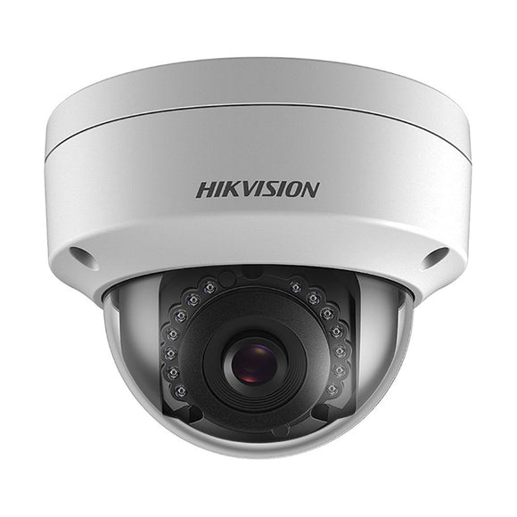 Hikvision EasyIP 3.0 Series (H.265+) 5 MP Network Dome Camera DS-2CD2155FWD-I / IS