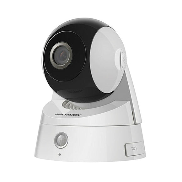 Hikvision EasyIP 1.0 Series (H.264+) 1.0 MP CMOS PT Camera DS-2CD2Q10FD-IW