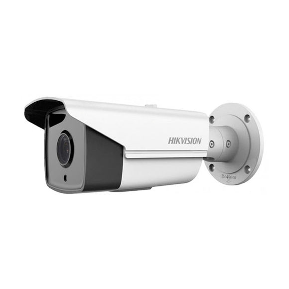 Hikvision Eco Series Camera 4-in-1 (TVI / AHD / CVI / CVBS) 1MP (DS-2CE16C0T- IT1F / IT3F / IT5F)