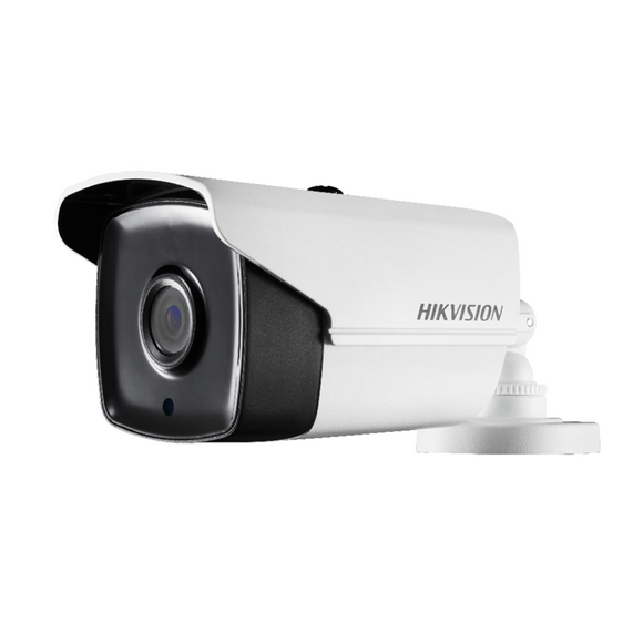 Hikvision 5MP Eco (HOT) Series Camera (DS-2CE16H0T-IT1F / IT3F /IT5F)