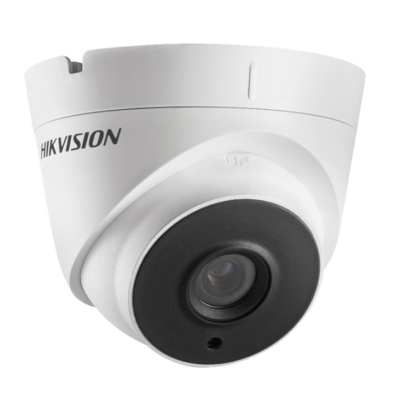 Hikvision Eco Series Camera 4-in-1 (TVI / AHD / CVI / CVBS) 1MP (DS-2CE56C0T-IT1F / IT3F)