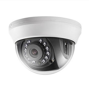 Hikvision Eco Series Camera 4-in-1 (TVI / AHD / CVI / CVBS) 2MP (DS-2CE56D0T-IRMMF)