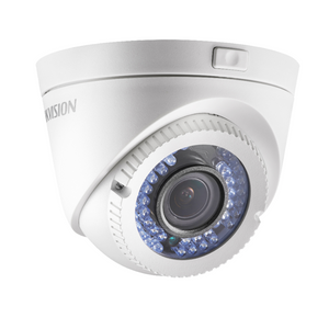 Hikvision Power Over Coaxial (POC) Cameras DS-2CE56D0T-VFIR3E