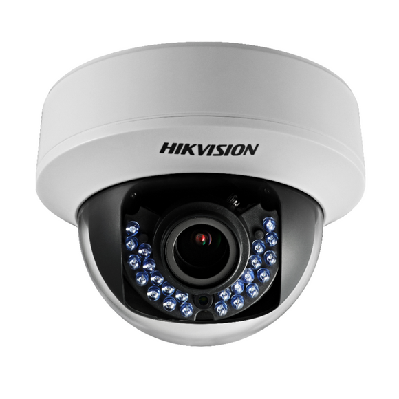 Hikvision Power Over Coaxial (POC) Cameras DS-2CE56D0T-VFIRE