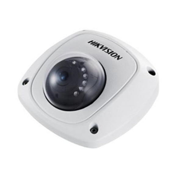 Hikvision Entry Level (Low Light) DS-2CE56D8T-IRS