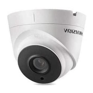 HIKVISION 5MP Eco (HOT) Series Camera (20, 40 m IR) Eyball