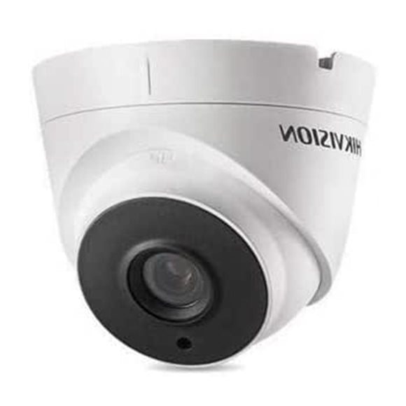 Hikvision 5MP Eco (HOT) Series Camera (DS-2CE56H0T-IT1F / IT3F)