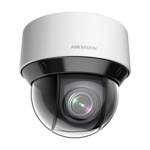 Hikvision  4MP/2MP Outdoor PTZ Network Dome Camera with Night Vision