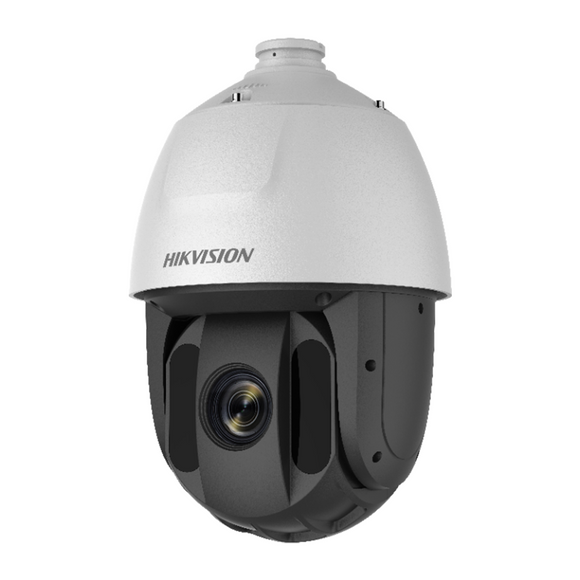 Hikvision 5-inch 4 MP/2 MP 25X Powered by DarkFighter IR Network Speed Dome