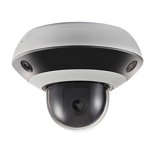 HIKVISION Mini Panuvo Panoramic Camera DS-2PT3326IZ-DE3
