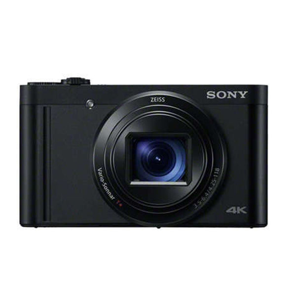 Sony Cyber-shot DSC-WX800 Digital Camera