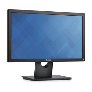 "Dell E1916HV 18.5"" Widescreen Flat Panel Monitor (VGA cable and port only) For Vostro"