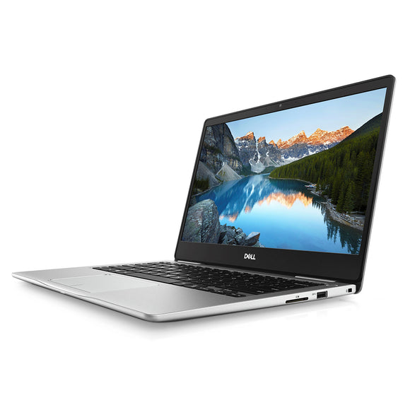 Dell INSPIRON 13 - 7370 Core i7 Intel HD Graphics 620