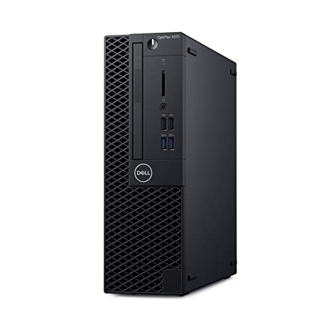 Dell OptiPlex 3070 Small Form Factor Core i5 8gb Memory
