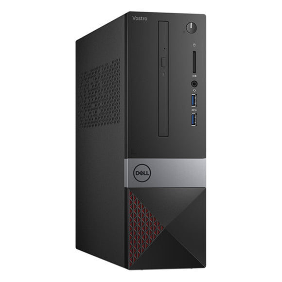Dell Vostro DT 3471 - i3 (Linux)