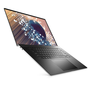 Dell XPS 17 CORE i7-9700 (PLATINUM SILVER)