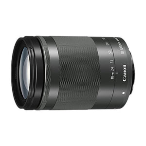 Canon EF-M18-150mm f/3.5-6.3 IS STM Lens