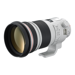 Canon EF300mm f/2.8L IS II USM Lens