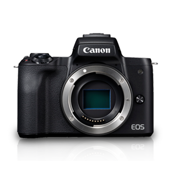 Canon EOS M50 Body Mirrorless Camera