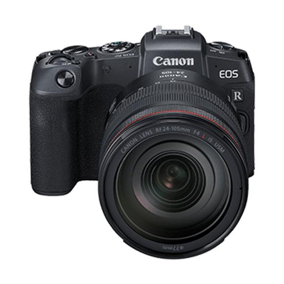 Canon EOS RP 24-105mm Mirrorless Camera