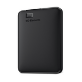 Western Digital Elements HDD
