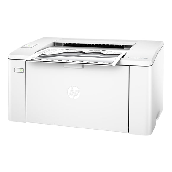 HP G3Q35A - LaserJet Pro M102w Printer