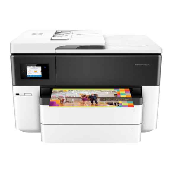 HP G5J38A- OfficeJet Pro 7740 Wide Format All-in-One Printer