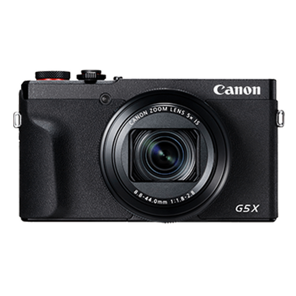 Canon PowerShot G5X MKII Digital Camera