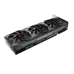 PNY GeForce RTX™ 2080 XLR8 Gaming Overclocked Edition (Triple Fan)