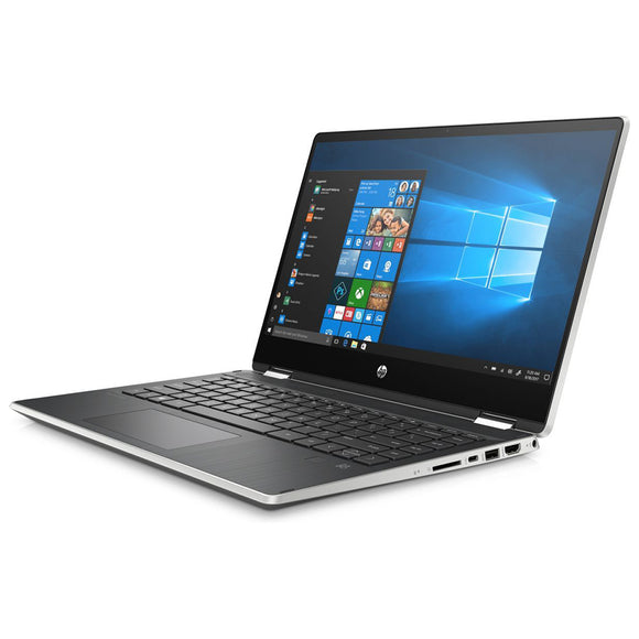 HP Notebook Pavilion X360 14-DH1063TX (Core i7)