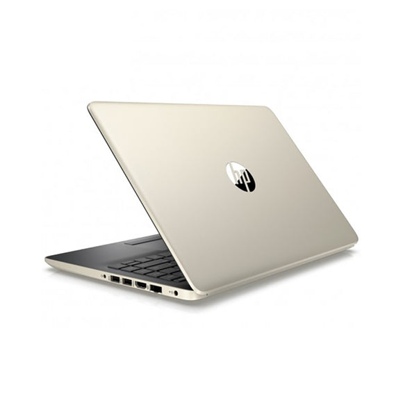 HP Notebook AMD Model 14s-dk0123AU
