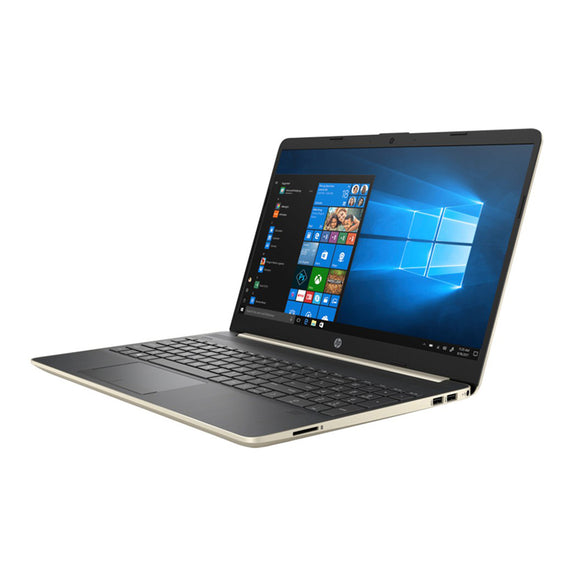 HP Notebook  15s-du0110TU