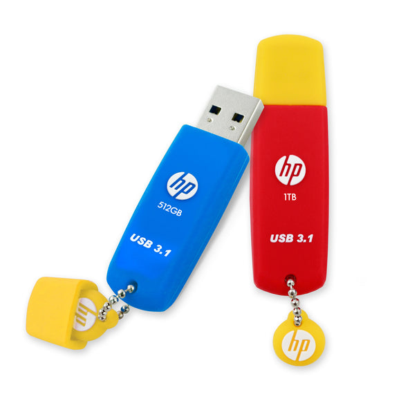 HP X788W USB 3.1 Flash Drive