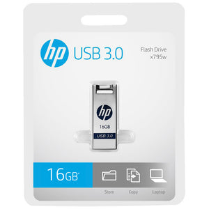 HP X795W USB 3.0 Flash Drive