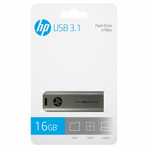 HP X796W USB 3.1 Flash Drive