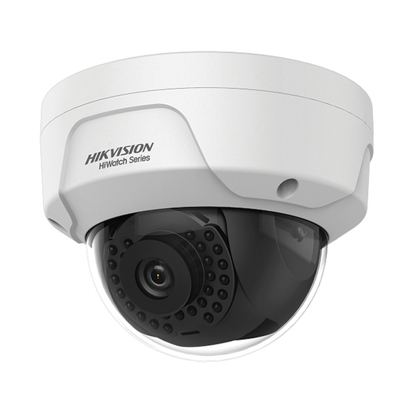 Hikvision Hiwatch IP Camera 4 MP Fixed Dome Network Camera HWI-D140H-M / HWI-D140H
