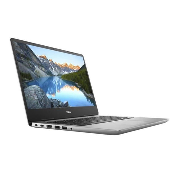 Dell INSPIRON 14 - 5480 i5 NVIDIA GeForce MX250 with 2GB GDDR5 (Silver)