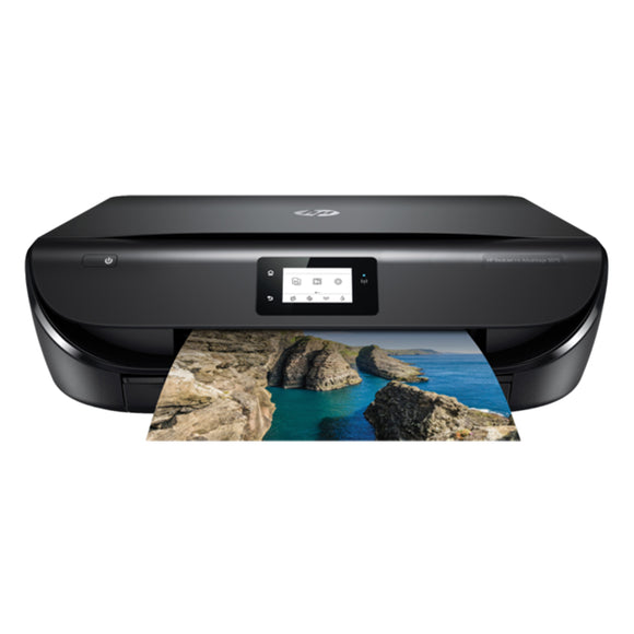 HP M2U86B - DeskJet Ink Advantage 5075 All-in-One Printer