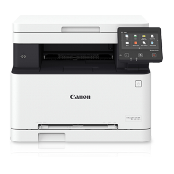 Canon imageCLASS MF631Cn Coloured MFP Laser Printer and Scanner