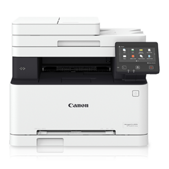 Canon imageCLASS MF633Cdw Coloured MFP Laser Printer and Scanner