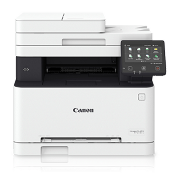 Canon imageCLASS MF635Cx Coloured MFP Laser Printer and Scanner
