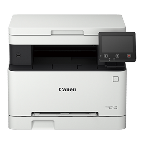 Canon imageCLASS MF641Cw Coloured MFP Laser Printer and Scanner