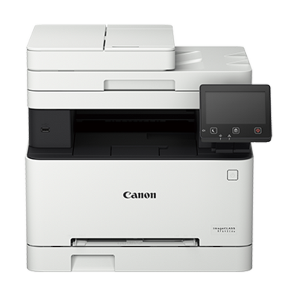 Canon imageCLASS MF643Cdw Coloured MFP Laser Printer and Scanner